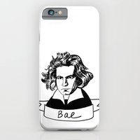 iPhone & iPod Case featuring Bae by kate gabrielle