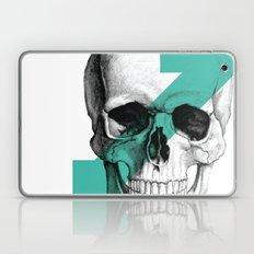 skull7 Laptop & iPad Skin