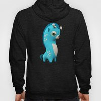 Cool Blue Wippo Hoody