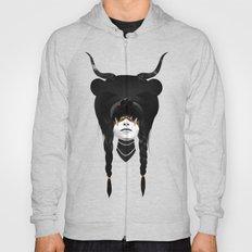 Bear Warrior Hoody