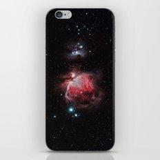 The Great Nebula In Orio… iPhone & iPod Skin