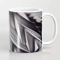 Paper Sculpture #8 Mug