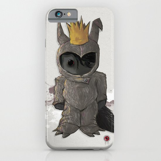 Wild one iPhone & iPod Case