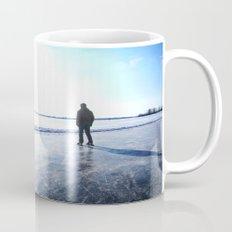 Lone Skater Mug