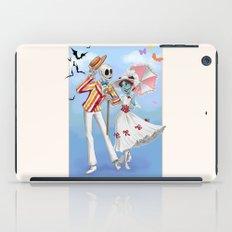 A Jolly Nightmare iPad Case