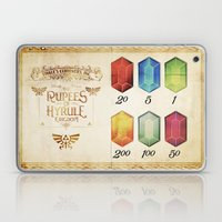 Legend Of Zelda - Tingle… Laptop & iPad Skin