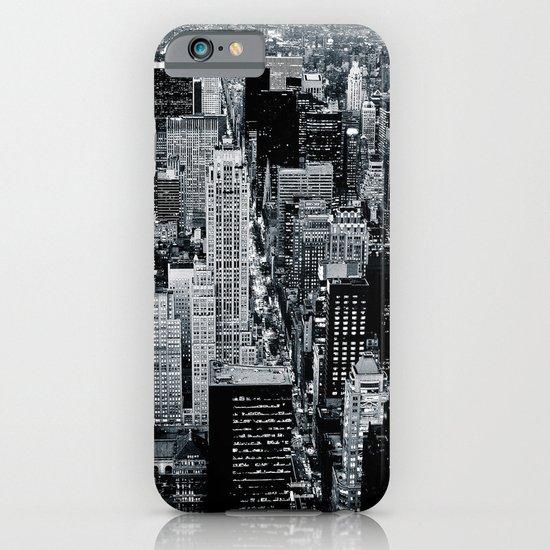 NYC - Big Apple iPhone & iPod Case