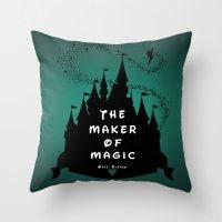 Disney Throw Pillow