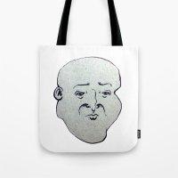 F A C E 1 Tote Bag