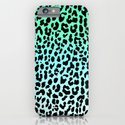 Cool Leopard iPhone & iPod Case