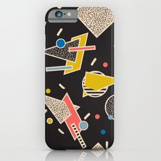 Memphis Inspired Design 8 iPhone 6 Slim Case