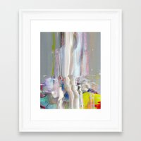 Untitled 20150921q Framed Art Print