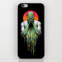 Hide iPhone & iPod Skin
