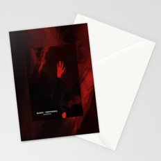 BANKS - Drowning Stationery Cards