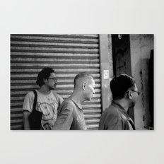 Hong Kong #64 Canvas Print