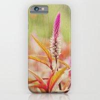Sunday At The Arboretum:… iPhone 6 Slim Case