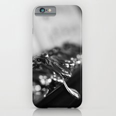 G# Black and White Slim Case iPhone 6s