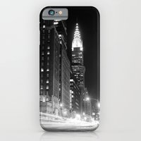 Chrysler iPhone 6 Slim Case