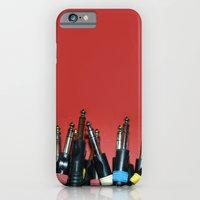 PatchCables iPhone 6 Slim Case
