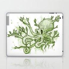 Octopus Tree Laptop & iPad Skin