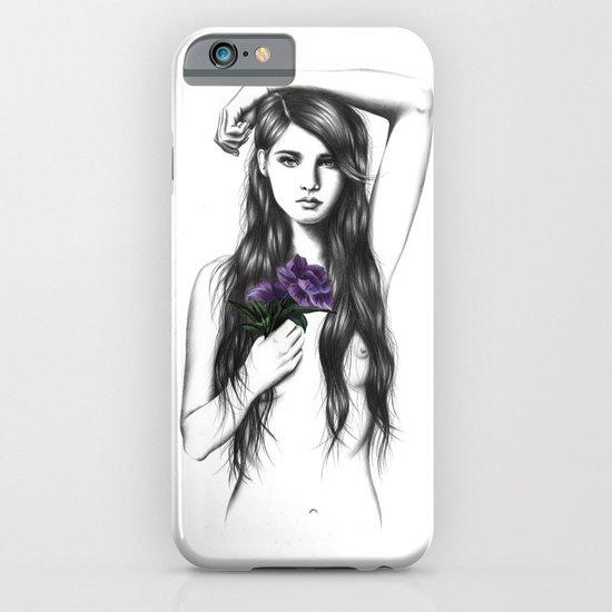 THE AWAKENING iPhone & iPod Case