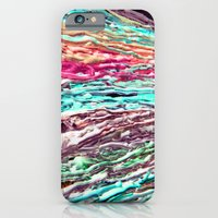 iPhone & iPod Case featuring Wax #5 by Alexis Kadonsky