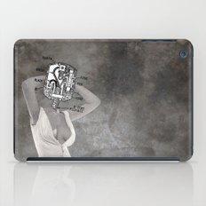 Plugged In iPad Case