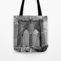 Welcome to Brooklyn Tote Bag