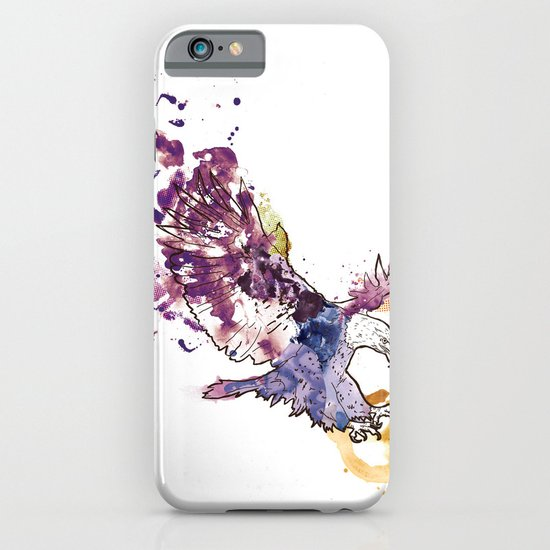 Eagle Swoop iPhone & iPod Case