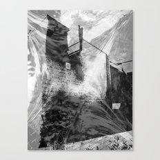 The Cosy Corner Canvas Print