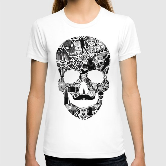 My Skull T-shirt
