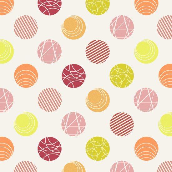 Spots. Art Print