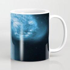 Blue Galaxy Mug