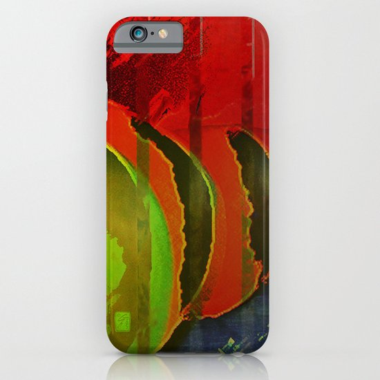 Winter Apples  iPhone & iPod Case