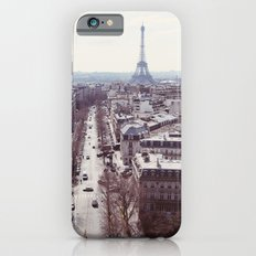 La Tour Eiffel iPhone 6s Slim Case