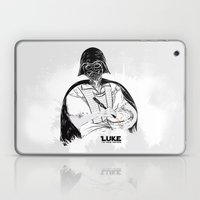 Heroes - The Mother Laptop & iPad Skin