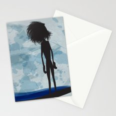overlooking Stationery Cards