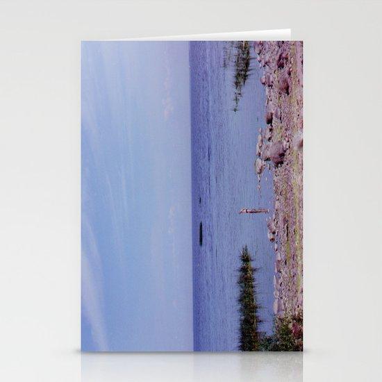 Gulf of Finland Stationery Card