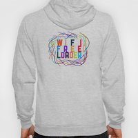 WIFI FREELOADER Hoody