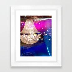 luminance Framed Art Print