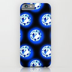 crystalizing _visionz iPhone 6 Slim Case