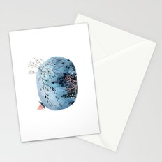 BRIDGES AND BALLOONS Stationery Cards