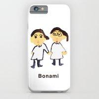 Bon ami !! iPhone 6 Slim Case