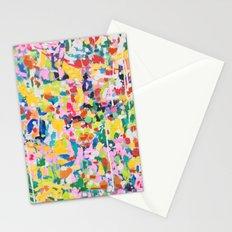 Vida Nueva Stationery Cards