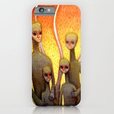 Fire Family Slim Case iPhone 6s