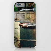 iPhone & iPod Case featuring Fullcircle by Galen Valle