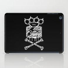 Alternative Rock iPad Case