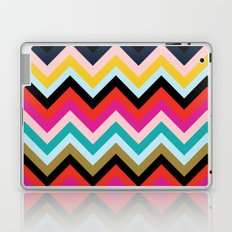 ZigZag #4 Laptop & iPad Skin