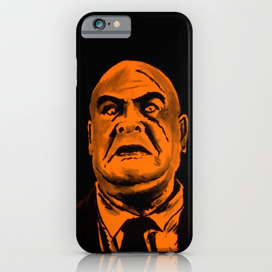 I'm a Big Boy Now, Johnny iPhone & iPod Case