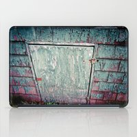The Secret Door iPad Case